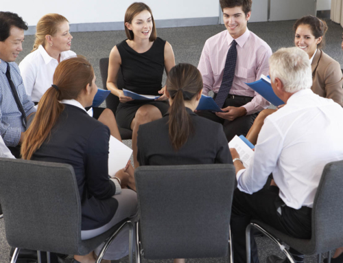 Building effective teams in the VUCA world